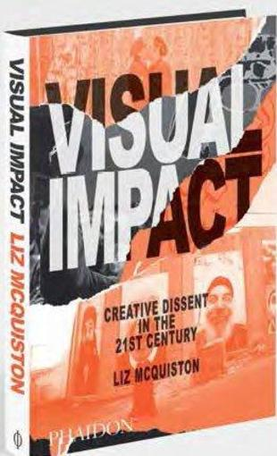 Visual impact  - Liz Mcquiston