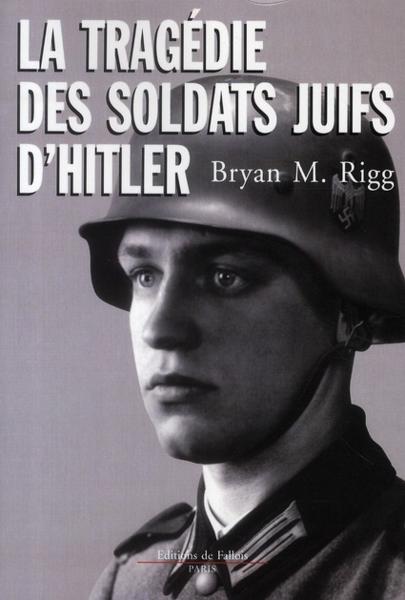 La tragédie des soldats juifs d'Hitler affiche