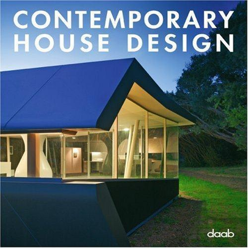 Contemporary house design  - Daab