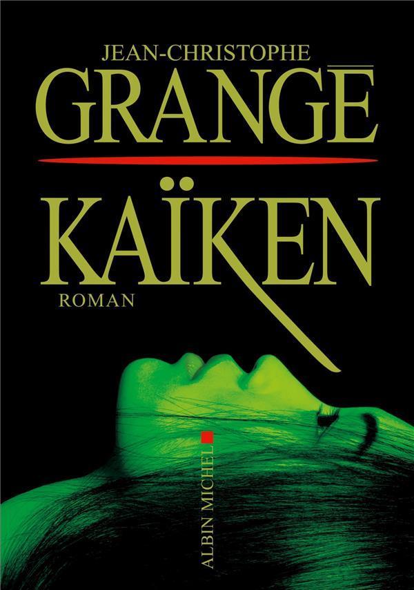 Livre ka ken jean christophe grang - Grange jean christophe prochain livre ...