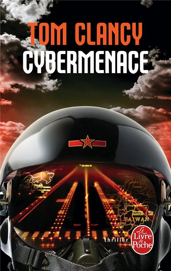Cybermenace  - Tom Clancy
