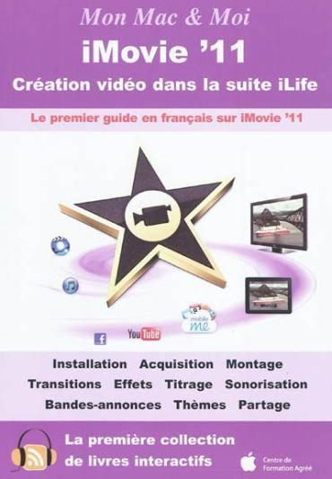 IMovie '11  - Collectif