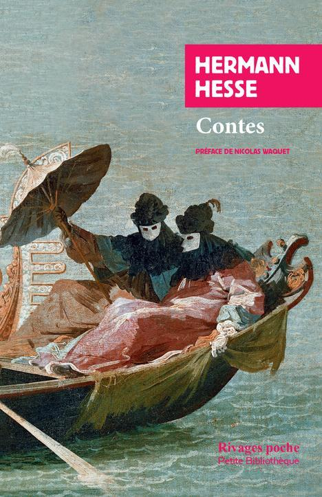 Contes  - Hermann Hesse