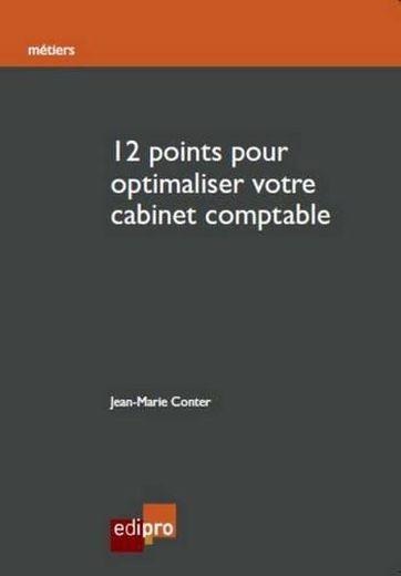 12 points pour optimaliser votre cabinet comptable jean marie conter france loisirs suisse. Black Bedroom Furniture Sets. Home Design Ideas