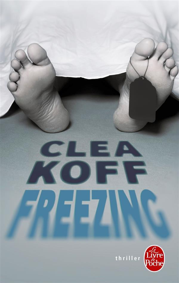 Freezing  - Clea Koff