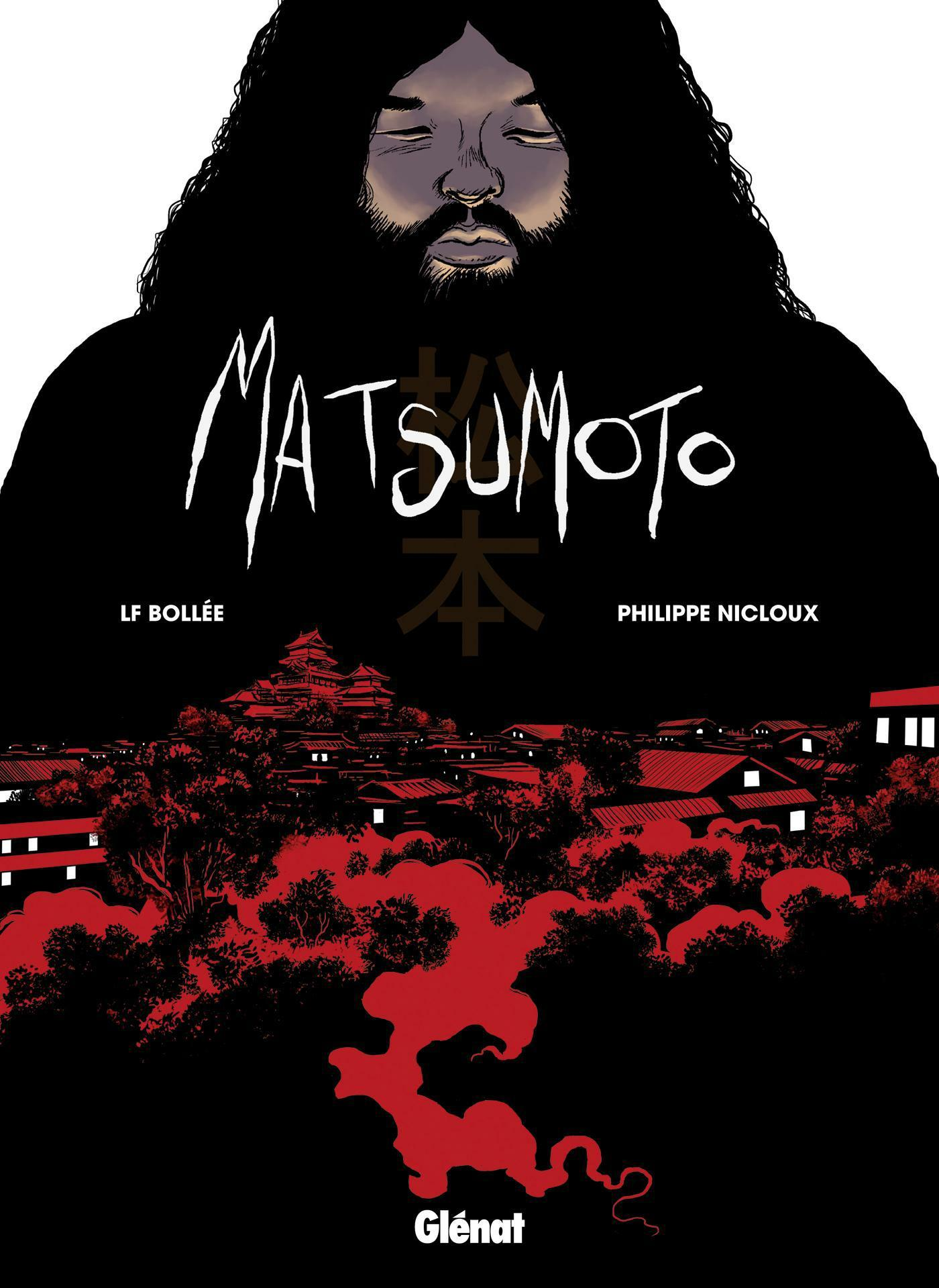 Matsumoto  - Laurent-Frederic Bollee  - Philippe Nicloux