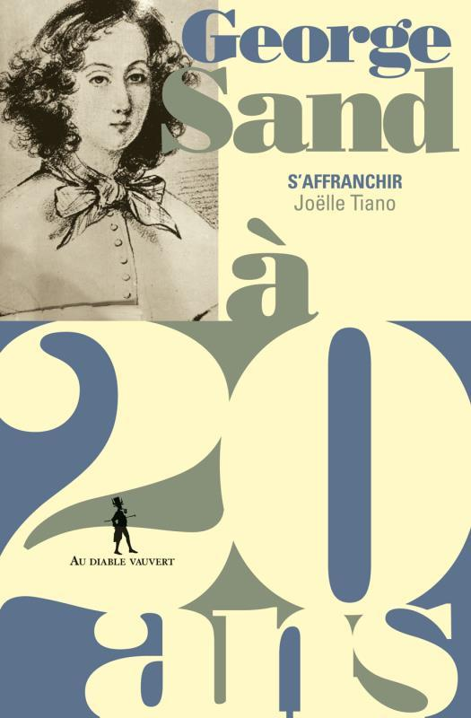 George Sand  - Joelle Tiano