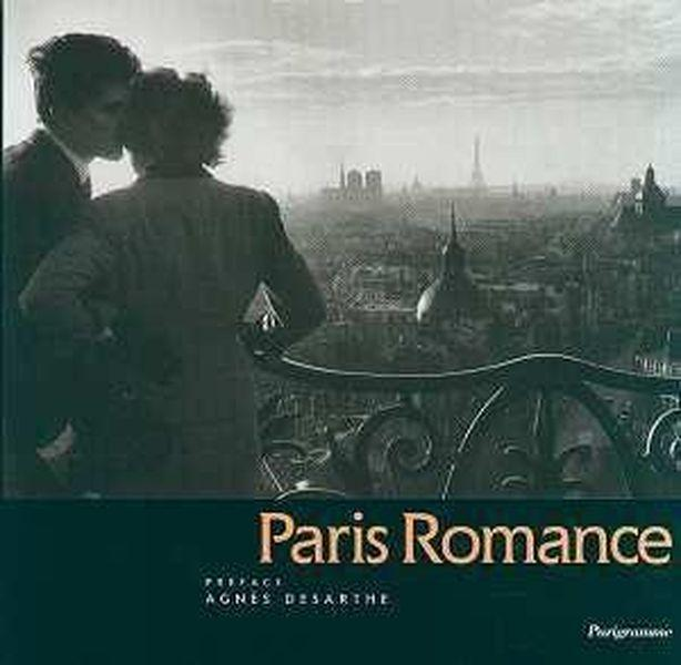 Paris Romance  - Collectif