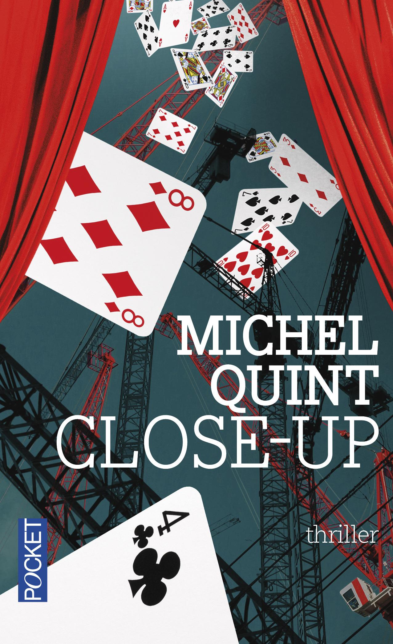 Close-up  - Michel Quint