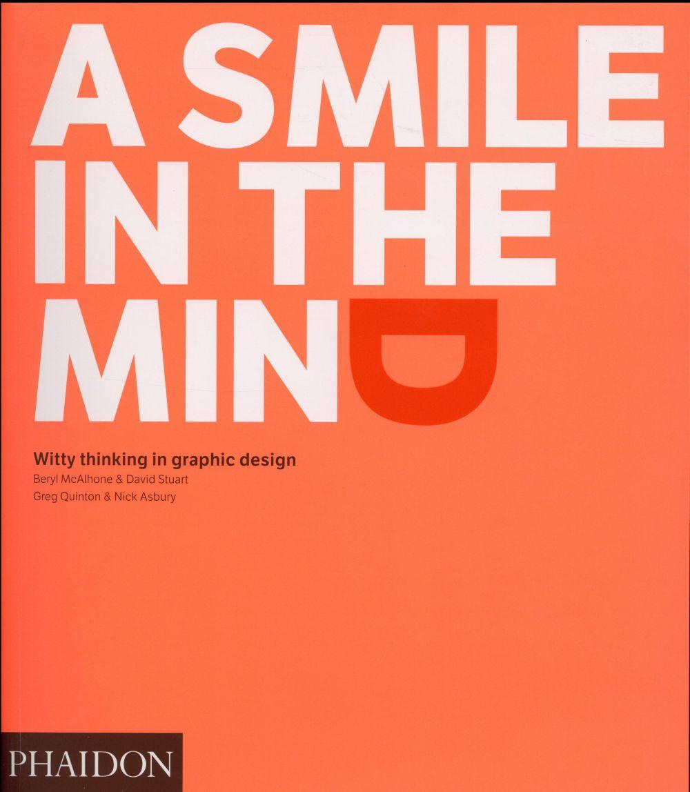 A smile in the mind  revised and expanded edition  - Mcalhone Beryl
