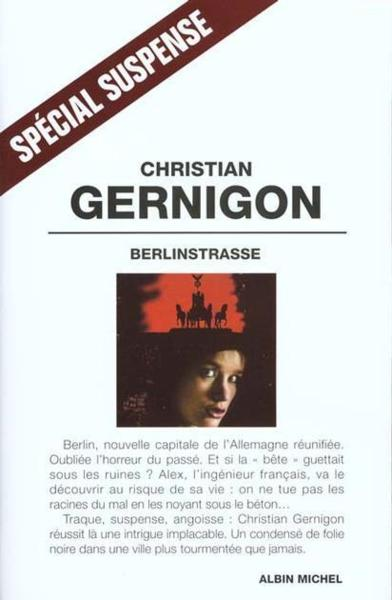 Berlinerstrasse  - Christian Gernigon