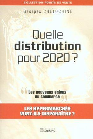 Quelle Distribution Pour 2020  - Georges Chetochine