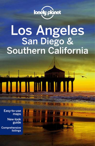 Los Angeles, San Diego & southern California (4e édition)  - Sara Benson  - Andrew Bender