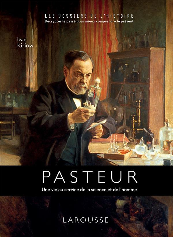 Louis Pasteur  - Collectif