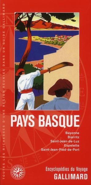 Livre pays basque bayonne biarritz saint jean de luz - Distance biarritz saint jean pied de port ...