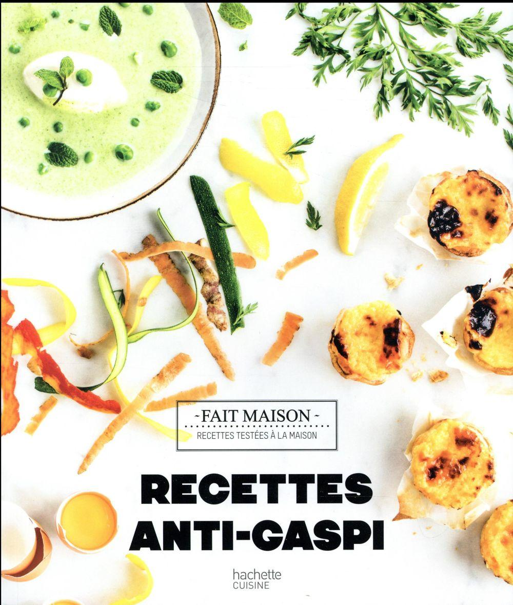 Recettes anti-gaspi  - Le Goff-A