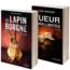 Livres - Lot de 2 thrillers