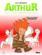 Arthur et la vengeance de Maltazard ; coloriage t.3