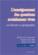 L'Enseignement Des Questions Socialement Vives En Histoire Et Geographie ; Actes Du Colloque Vendredi 14 Mars 2008 Samedi 15 Mars 2008