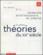 Sur quelques théories du XXe siècle