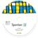 Spontan 3 palier 2 ; 1ère année LV1/LV2 ; pack 10 cd audio eleve
