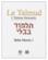 Le Talmud ; l'édition Steinsaltz ; guide et lexique