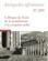Etudes D'Antiquites Africaines T.45 ; L'Afrique Du Nord, De La Protohistoire A La Conquête Arabe