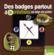 Des Badges Partout ; 40 Creations Pour Badger Votre Quotidien