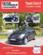 Rta B766 Toyota Yaris Ii 1.4 D4d 90ch 12/05>11/09