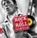 Rock'n roll vinyls
