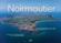 Noirmoutier photographiée du ciel