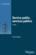Service public, services publics (2e édition)