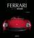 Ferrari ; écrin rouge