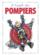 Les guides en BD t.48 ; le guide des pompiers