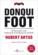Le donqui foot ; dictionnaire rock, historique et politique du football