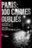 Paris : 100 crimes oubliés