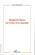 Marguerite Duras. Une Ecriture De La Reparation