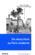 Du vieux Paris au Paris moderne ; Haussmann et ses prédecesseurs