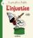 La petite philo de Mafalda ; l'injustice