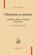 L'historisme en question ; généalogie, débats et réception (1800-1930)