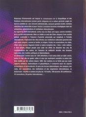Dictionnaire Des Relations Internationales - 4ème de couverture - Format classique