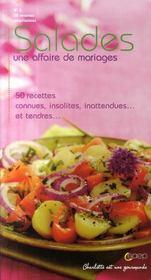Salades, une affaire de mariages - Intérieur - Format classique