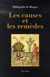 Les causes et les remèdes - Intérieur - Format classique