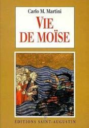 Vie de Moïse - Couverture - Format classique