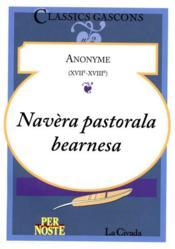 Navera Pastorala - Couverture - Format classique