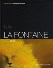 La Fontaine - Couverture - Format classique