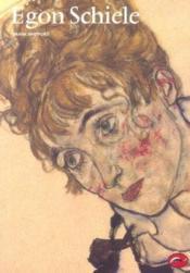 Egon Schiele - Couverture - Format classique
