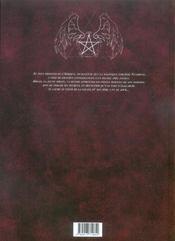 Dread Mac Farlane t.4 ; Nyambura - 4ème de couverture - Format classique