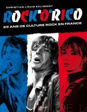 Rock'o rico - Couverture - Format classique