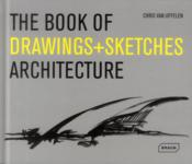 Vente  The book of drawings + sketches ; architecture  - Chris Van Uffelen